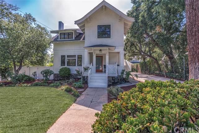 905 Harvard Avenue, Claremont, CA 91711 (#CV19200539) :: Rogers Realty Group/Berkshire Hathaway HomeServices California Properties