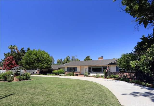 22419 Gilmore Street, West Hills, CA 91307 (#SR19199153) :: Rogers Realty Group/Berkshire Hathaway HomeServices California Properties