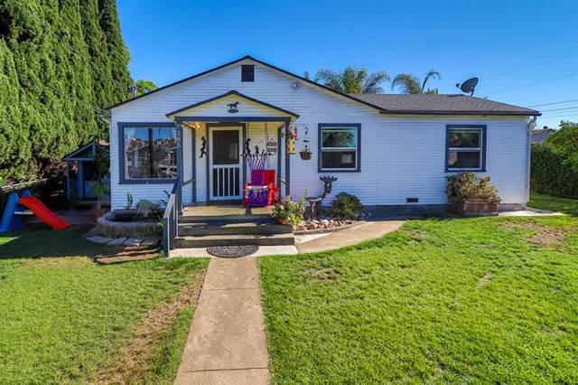 7385 Daytona Street, Lemon Grove, CA 91945 (#190046447) :: Rogers Realty Group/Berkshire Hathaway HomeServices California Properties