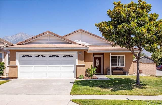 11972 Ardmoor Court, Rancho Cucamonga, CA 91739 (#CV19199385) :: Veléz & Associates