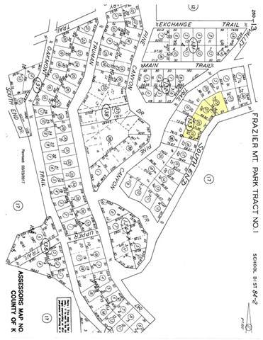 2 South End, Frazier Park, CA 93225 (#SR19195644) :: Fred Sed Group
