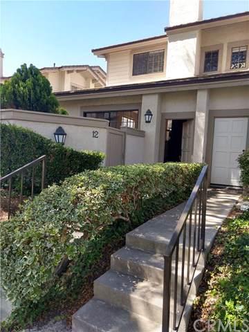 12 Starshine #13, Irvine, CA 92603 (#OC19199486) :: Brandon Hobbs Group