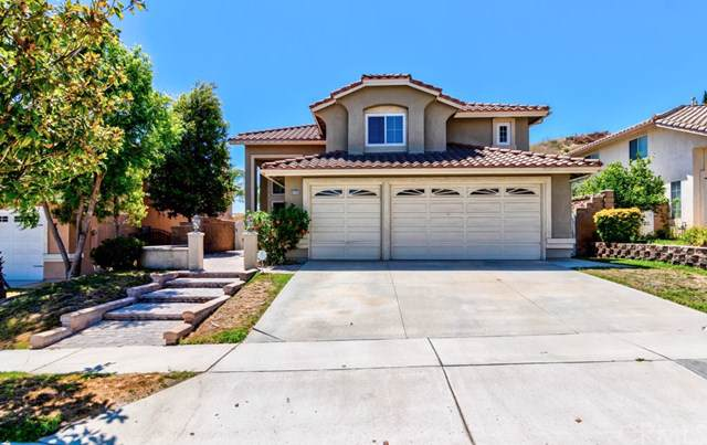 6173 Natalie Road, Chino Hills, CA 91709 (#IG19200287) :: RE/MAX Masters