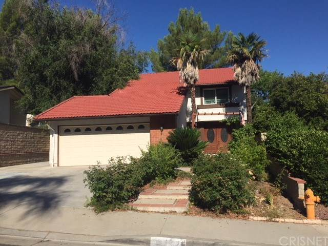 27487 Diane Marie Circle, Saugus, CA 91350 (#SR19200479) :: RE/MAX Estate Properties
