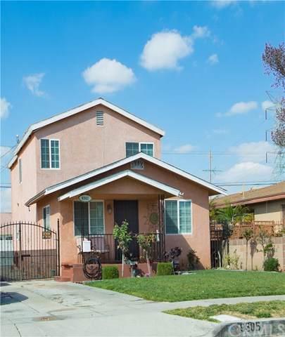 9305 Bowman Avenue, South Gate, CA 90280 (#PW19200640) :: Veléz & Associates