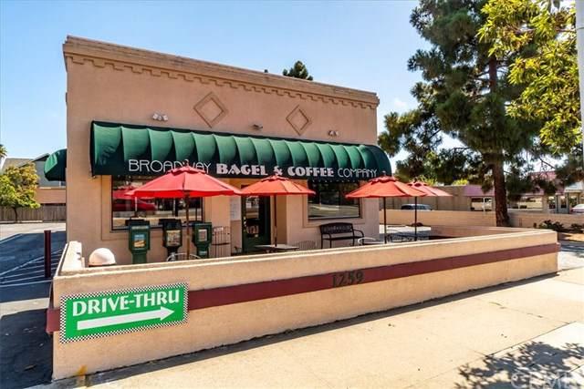 1259 E Grand Avenue, Arroyo Grande, CA 93420 (#PI19199585) :: RE/MAX Parkside Real Estate