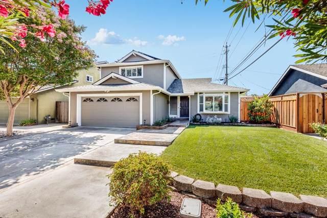 262 Beegum Way, San Jose, CA 95123 (#ML81765465) :: Veléz & Associates