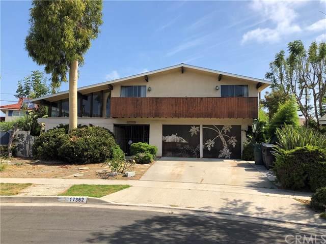 17362 Mira Loma Circle, Huntington Beach, CA 92647 (#OC19200586) :: Bob Kelly Team