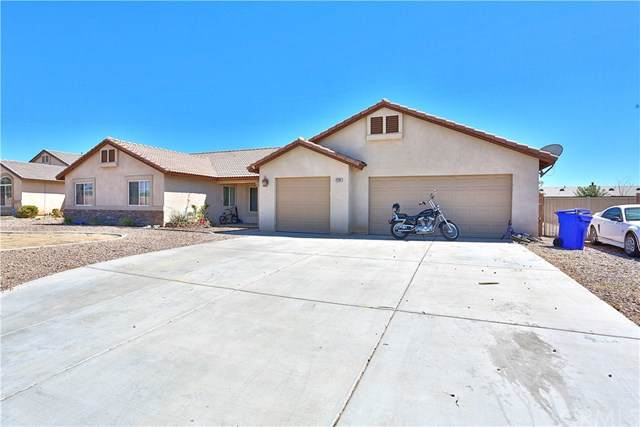 21281 Champagne Way, Apple Valley, CA 92308 (#CV19200387) :: Rogers Realty Group/Berkshire Hathaway HomeServices California Properties