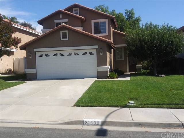 31890 Corte Algete, Temecula, CA 92592 (#CV19200662) :: Allison James Estates and Homes