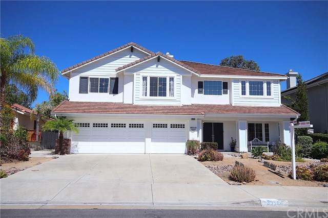 39584 Via Galletas, Murrieta, CA 92562 (#SW19200607) :: Allison James Estates and Homes