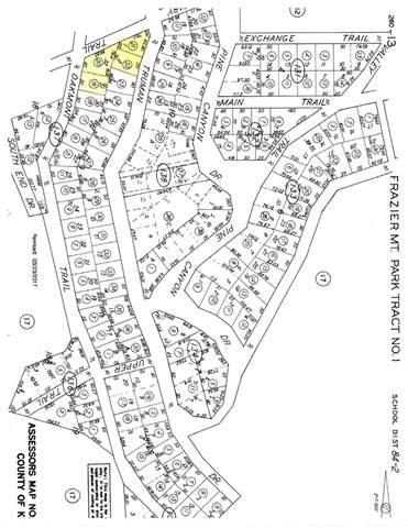 1 Truman, Frazier Park, CA 93225 (#SR19195590) :: Fred Sed Group