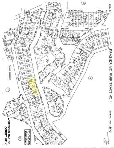 3 Truman, Frazier Park, CA 93225 (#SR19195553) :: Veléz & Associates