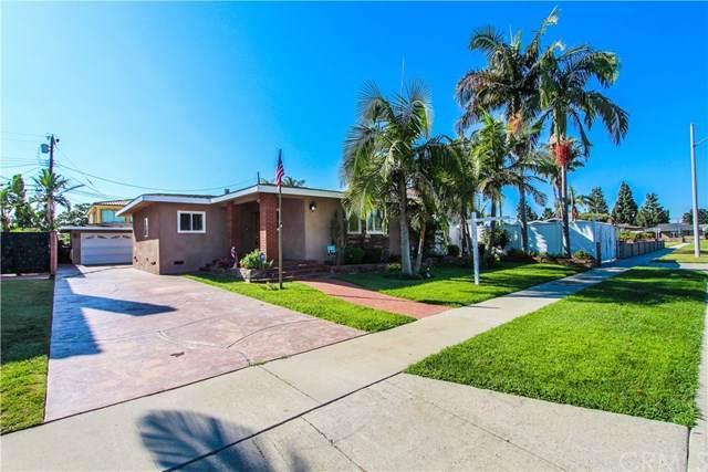 8816 Smallwood Avenue, Downey, CA 90240 (#DW19200688) :: DSCVR Properties - Keller Williams