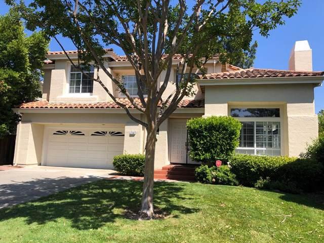 2090 Paseo Del Oro Lane, San Jose, CA 95124 (#ML81765474) :: RE/MAX Masters