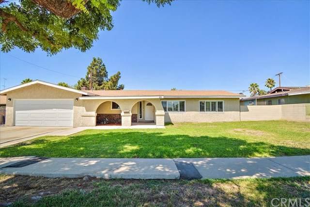 878 N Eucalyptus Avenue, Rialto, CA 92376 (#CV19195382) :: Cal American Realty