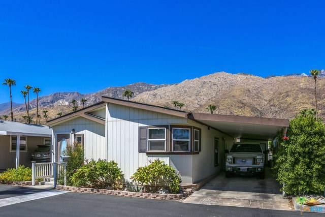 315 Kona Lane, Palm Springs, CA 92264 (#19501304PS) :: Vogler Feigen Realty