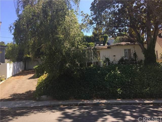 4143 Davana Road, Sherman Oaks, CA 91423 (#SR19200694) :: Veléz & Associates