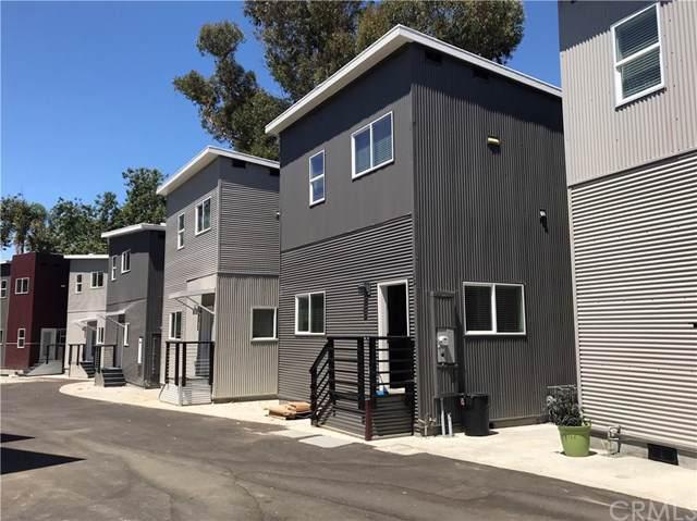 550 Higuera, San Luis Obispo, CA 93401 (#SP19200695) :: Millman Team