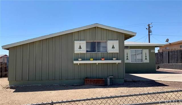 920 E Virginia Way, Barstow, CA 92311 (#PW19200719) :: Keller Williams Realty, LA Harbor