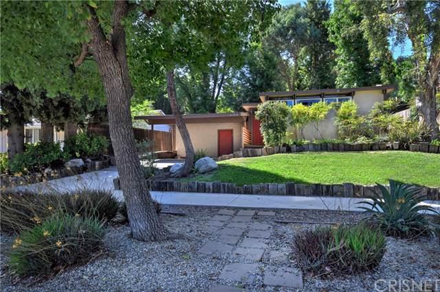 20918 Dumetz Road, Woodland Hills, CA 91364 (#SR19199973) :: Rogers Realty Group/Berkshire Hathaway HomeServices California Properties