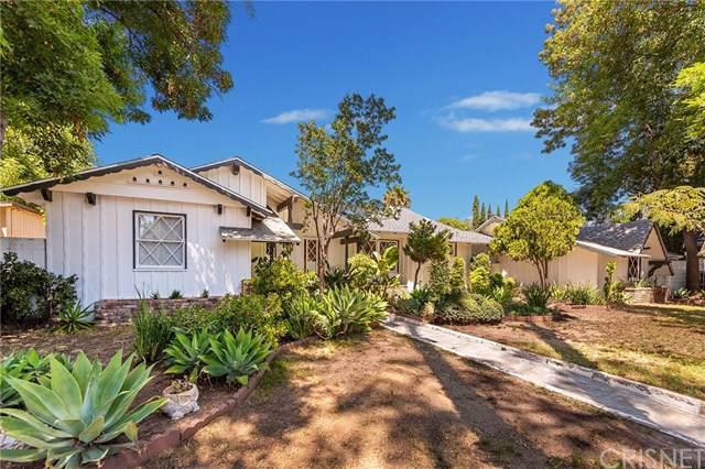 17435 Lassen Street, Northridge, CA 91325 (#SR19200094) :: The Brad Korb Real Estate Group