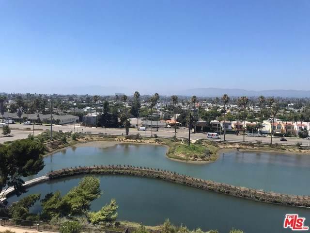 4265 Marina City #405, Marina Del Rey, CA 90292 (#19502318) :: The Marelly Group   Compass