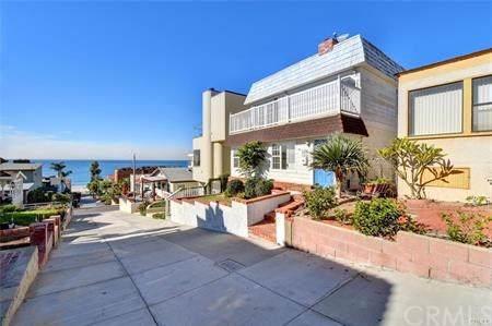 225 25th Street, Manhattan Beach, CA 90266 (#SB19200639) :: Keller Williams Realty, LA Harbor