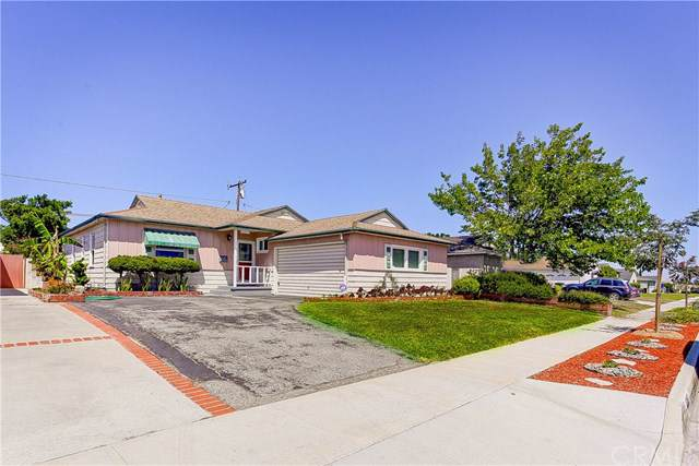 4335 W 177th Street, Torrance, CA 90504 (#SB19200720) :: Millman Team