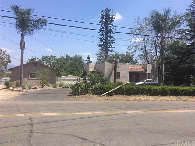 12691 16TH Street, Yucaipa, CA 92399 (#EV19200650) :: RE/MAX Masters