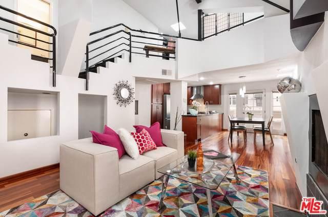 10365 Almayo Avenue #1, Los Angeles (City), CA 90064 (#19502346) :: Allison James Estates and Homes