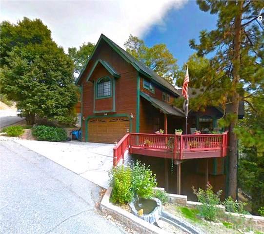 821 Del Norte Lane, Lake Arrowhead, CA 92352 (#SR19200743) :: Rogers Realty Group/Berkshire Hathaway HomeServices California Properties