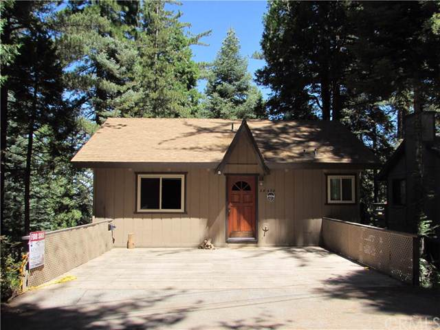 28474 Altamont Court, Lake Arrowhead, CA 92352 (#EV19195823) :: Rogers Realty Group/Berkshire Hathaway HomeServices California Properties