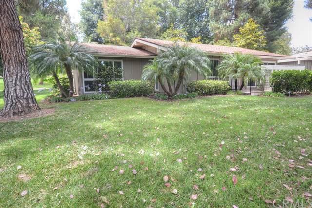 94 Calle Aragon A, Laguna Woods, CA 92637 (MLS #OC19199753) :: Desert Area Homes For Sale