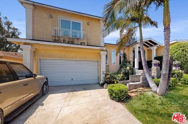 5103 Southridge Avenue, Los Angeles (City), CA 90043 (#19501706) :: The Laffins Real Estate Team