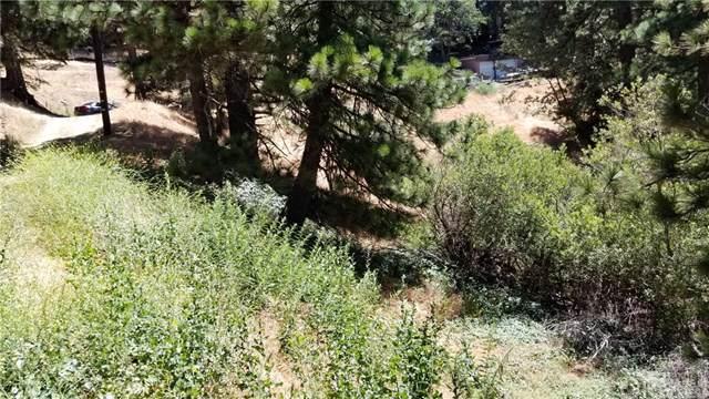 0 Cedarpines Park, Cedarpines Park, CA 92322 (#SW19199653) :: Provident Real Estate