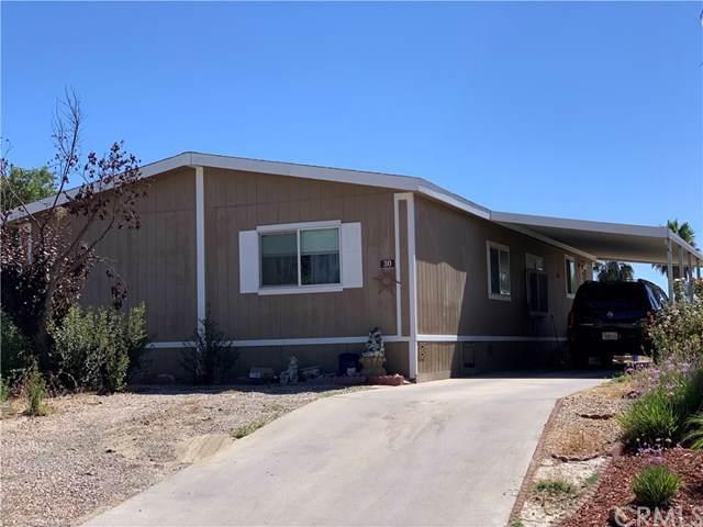 913 S Grand Avenue #30, San Jacinto, CA 92582 (#SW19200251) :: Vogler Feigen Realty