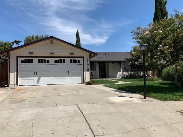 1178 Greenbriar Avenue, San Jose, CA 95128 (#ML81764568) :: Provident Real Estate