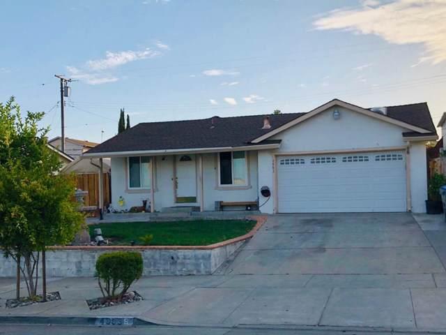 4993 Lyng Drive, San Jose, CA 95111 (#ML81765505) :: Provident Real Estate