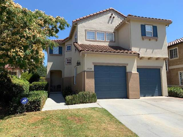 1524 Oyster Bay Court, Salinas, CA 93906 (#ML81765506) :: Provident Real Estate