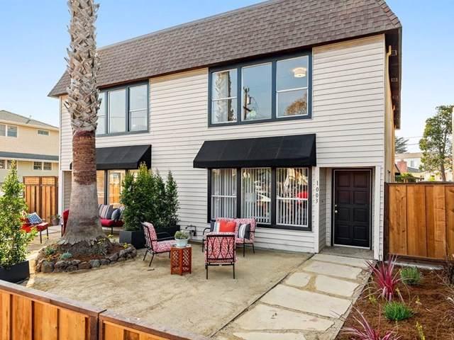1001 Columbia Street, Santa Cruz, CA 95060 (#ML81765487) :: Provident Real Estate