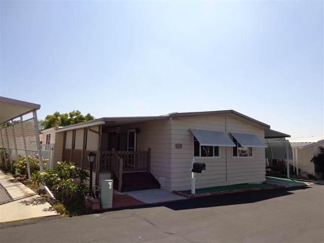 177 Horizon Ln., Oceanside, CA 92056 (#190046508) :: Rogers Realty Group/Berkshire Hathaway HomeServices California Properties