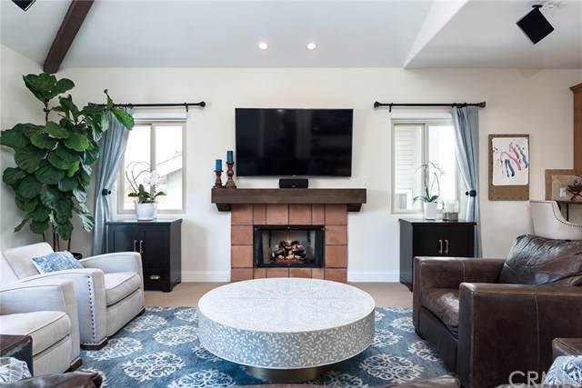204 N Irena Avenue B, Redondo Beach, CA 90277 (#SB19198333) :: Allison James Estates and Homes