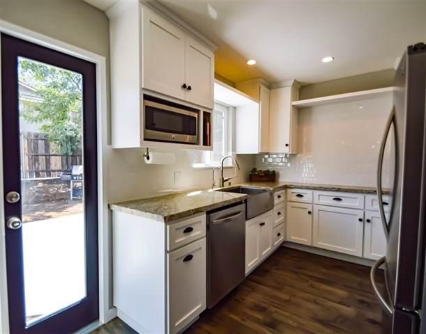 1525 Granite Hills Drive, El Cajon, CA 92019 (#190046515) :: Rogers Realty Group/Berkshire Hathaway HomeServices California Properties