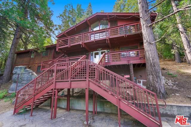 892 Strawberry Peak Lane, Twin Peaks, CA 92391 (#19502408) :: Rogers Realty Group/Berkshire Hathaway HomeServices California Properties