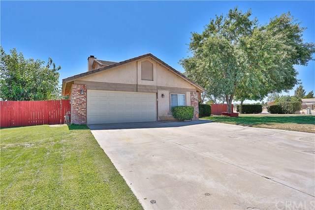 15015 Kimball Street, Hesperia, CA 92345 (#CV19200795) :: Rogers Realty Group/Berkshire Hathaway HomeServices California Properties