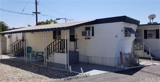 2355 Lomita Boulevard #21, Lomita, CA 90717 (#SB19200801) :: Millman Team