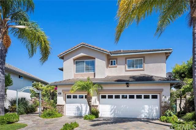 30 Ascension, Irvine, CA 92612 (#OC19199336) :: Brandon Hobbs Group