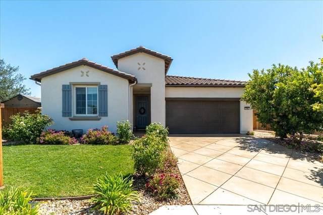 796 Apple Tree Way, Santa Maria, CA 93455 (#190046524) :: DSCVR Properties - Keller Williams