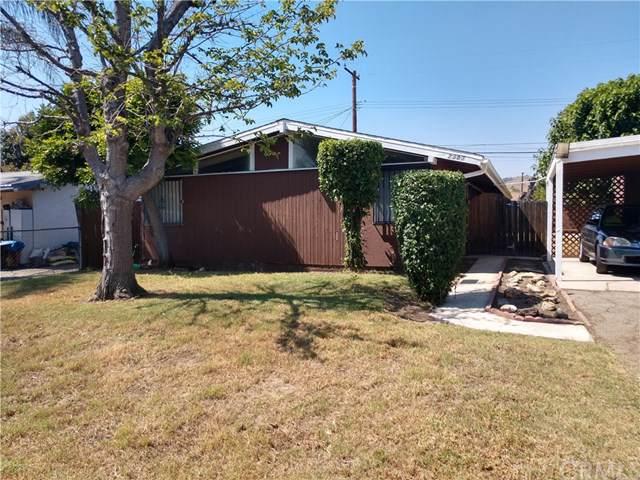 2553 Cathy Avenue, Pomona, CA 91768 (#IV19188217) :: Rogers Realty Group/Berkshire Hathaway HomeServices California Properties